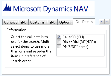 MiVoice Office Phone Manager 4.1 Telex Number Pager Number Telex No_ Pager Customers FieldDescription Fieldname Enabled?