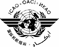 SAM/AIM/5 INTERNATIONAL CIVIL AVIATION ORGANIZATION South American Regional Office FIFTH MULTILATERAL