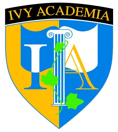 IVY ACADEMIA TK-12 ENTREPRENEURIAL Charter School Educating Our Next Generation of Entrepreneurs Shared support agreement Parent, Teacher, Student Handbook 2014-2015 SCHOOL YEAR TK-6 ELEMENTARY