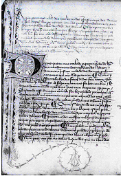 Chapter 1: Female Authorial Voices 1. 1 A Positive Foreign Referent Fig. 1. BNE, MSS/11515, fol. 1. Aqui se começa O Livro das Tres Vertudes a Insinança das Damas.