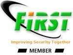 RELACIONES INTERNACIONALES Nivel Internacional - FIRST: Full Member - NATO Cyber Defense