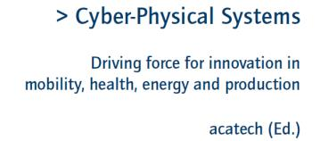 CYBER-PHYSICAL