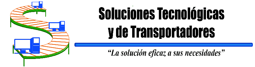 @bout Chris Director General en Soluciones Tecnológicas y de Transportadores.