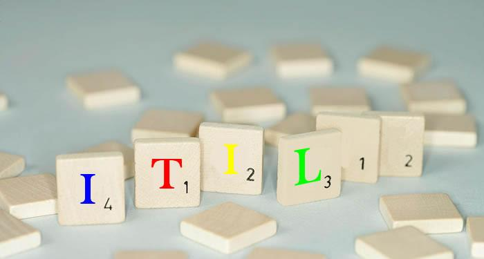 ITIL en términos muy simples ITIL is a Registered Trade Mark of the Office of Government Commerce in the United Kingdom