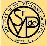 St. Vincent de Paul - St. Anne Conference wishes to thank parishioners for their support and encouragement.