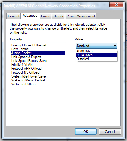 "Preparing for Use Connecting the R&S TSME a) Return to the the ""Local Area Connection Properties"" dialog box. b) Select the entry for the LAN adaptor and then ""Properties""."