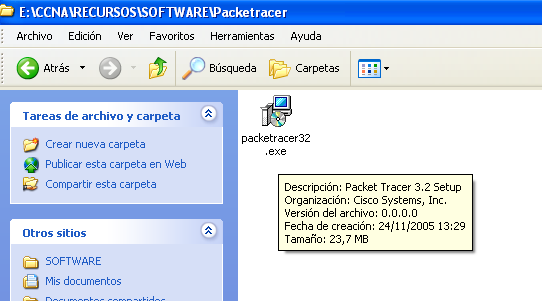 1.- INTRODUCCIÓN. El Packet Tracer es un simulador de routers y de switches.