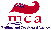 2.- The Maritime and Coastguard Agency - MCA 2.1.