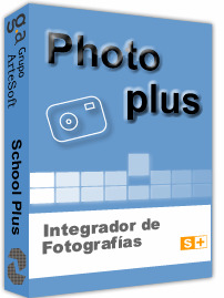 12 Photo Plus Sistema de captura y asociación de fotografías.