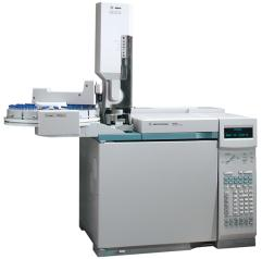 Architectura Open LAB distribuida Chromatographic Instruments 1200/1260 1290 7890A/B G1888/7697 6890 1100 Acquity ealliance (2014) Agilent Instrument Controllers Sala