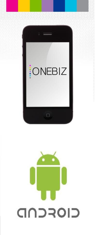 Encontre el Grupo Onebiz Website (www.onebiz-group.