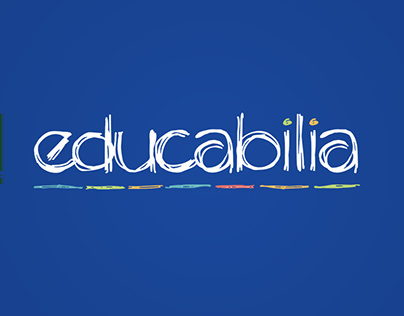 Educabilia - Social Media Part of my graphic design for Educabilia social media.