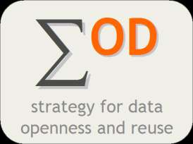 OD strategy for data openness and reuse estrategia para la apertura y reutilización de datos OD? Estrategia completa: persigue la sostenibilidad de la iniciativa.