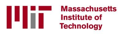 Institute of Technology (MIT).
