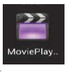MOVIE PLAYER Reproductor de videos desde una tarjeta SD, un