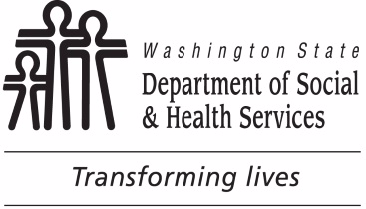 STATE OF WASHINGTON DEPARTMENT OF SOCIAL AND HEALTH SERVICES DIVISION OF CHILD SUPPORT (DCS) Declaración de Recursos y Gastos Statement of Resources and Expenses NOMBRE DEL PADRE CON CUSTODIA NOMBRE