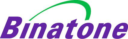 BINATONE TELECOM PLC 1 Apsley Way London NW2 7HF,United Kingdom. Tel: +44(0) 20 8955 2700 Fax: +44(0) 20 8344 8877 e-mail: binatoneuk@