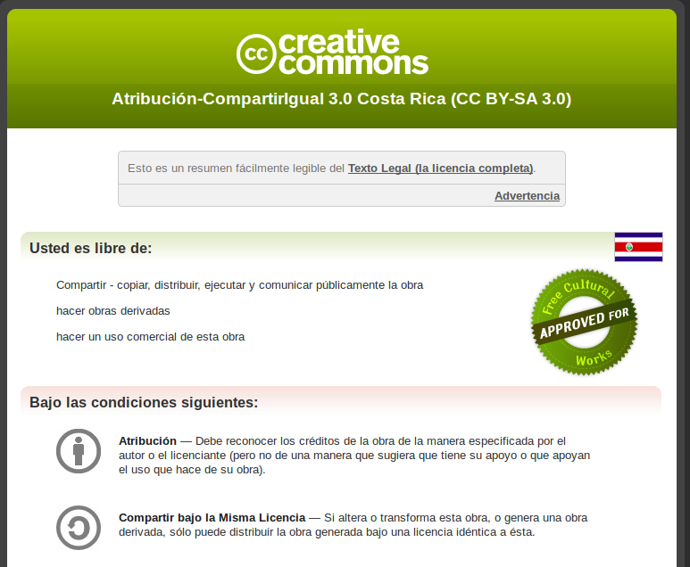 http://creativecommons.org/licenses/by-sa/3.