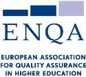 1 Contexto de los SGC MARCO EUROPEO: Agencia Europea para la Garantía de Calidad en la Educación Superior: (European Association for Quality Assurance in Higher Education (ENQA)) Parte 1: Garantía
