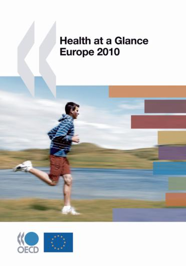 Health at a Glance: Europe 2010 Summary in Spanish Resumen en