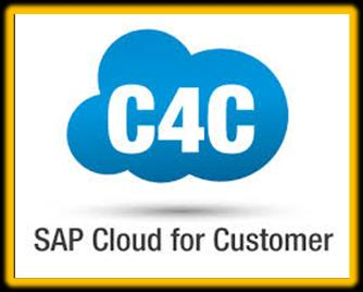 SAP Cloud for Customer Engagement and Commerce Introducción CALL CENTER WEB COMMERCE B2B