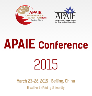 Education (APAIE) Annual Conference & Expo.
