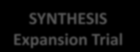 SYNTHESIS Expansion Trial N Engl J Med