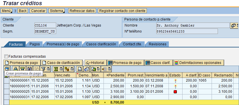 SAP Simple Finance: Pilares (2) Interfaz de usuario