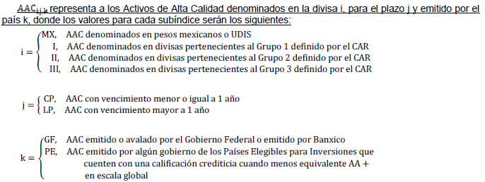 que es permitido dentro del m-ésimo Contrato Marco aprobado por la International Swaps and Derivatives Association, Inc.
