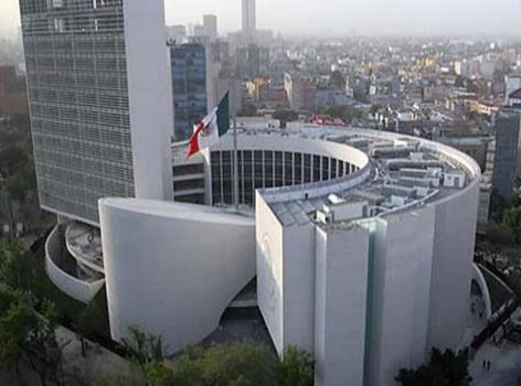 GENERAL CLIMATE CHANGE LAW MEXICAN SENATE Long Term vision