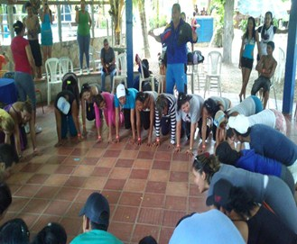 1/16 de julio del 2013 Boletín oficial del CLAR: clarecreacion@hotmail.com RECREACION Y CREATIVIDAD Por: Msc. Franklin José Sulbaran Recreaciones Mereycito.