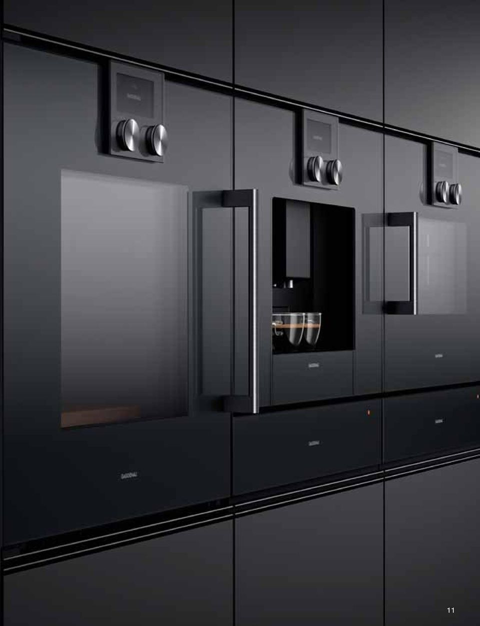 la diferencia es gaggenau pdf. Black Bedroom Furniture Sets. Home Design Ideas