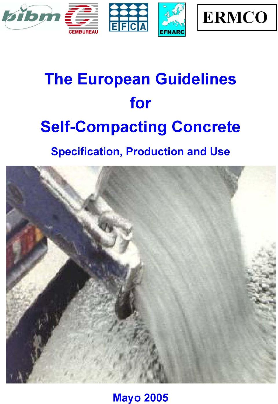 Concrete Specification,