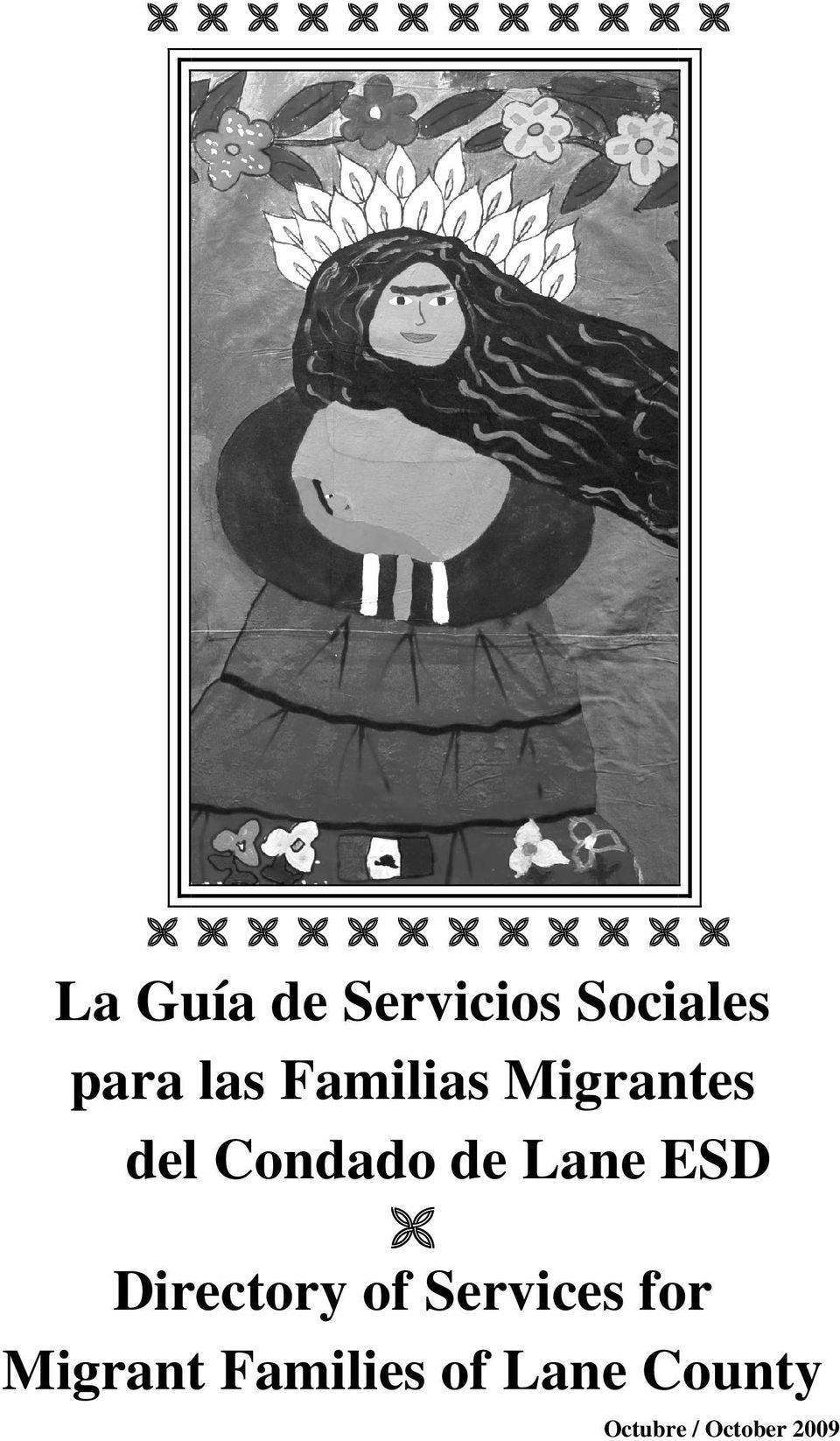 ESD Directory of Services for Migrant
