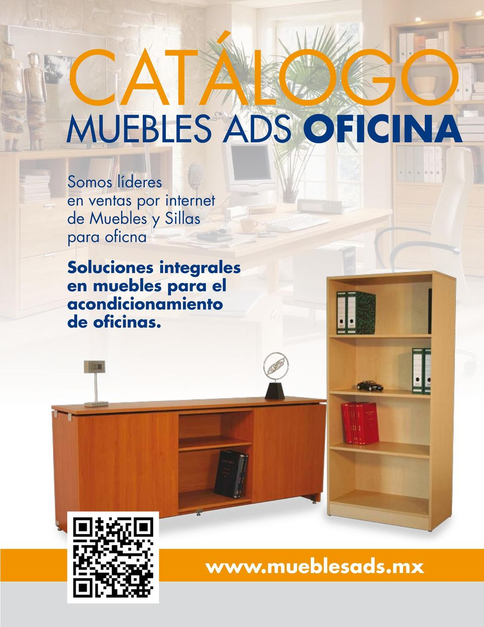 Cat logo muebles ads oficina pdf for Catalogo muebles oficina