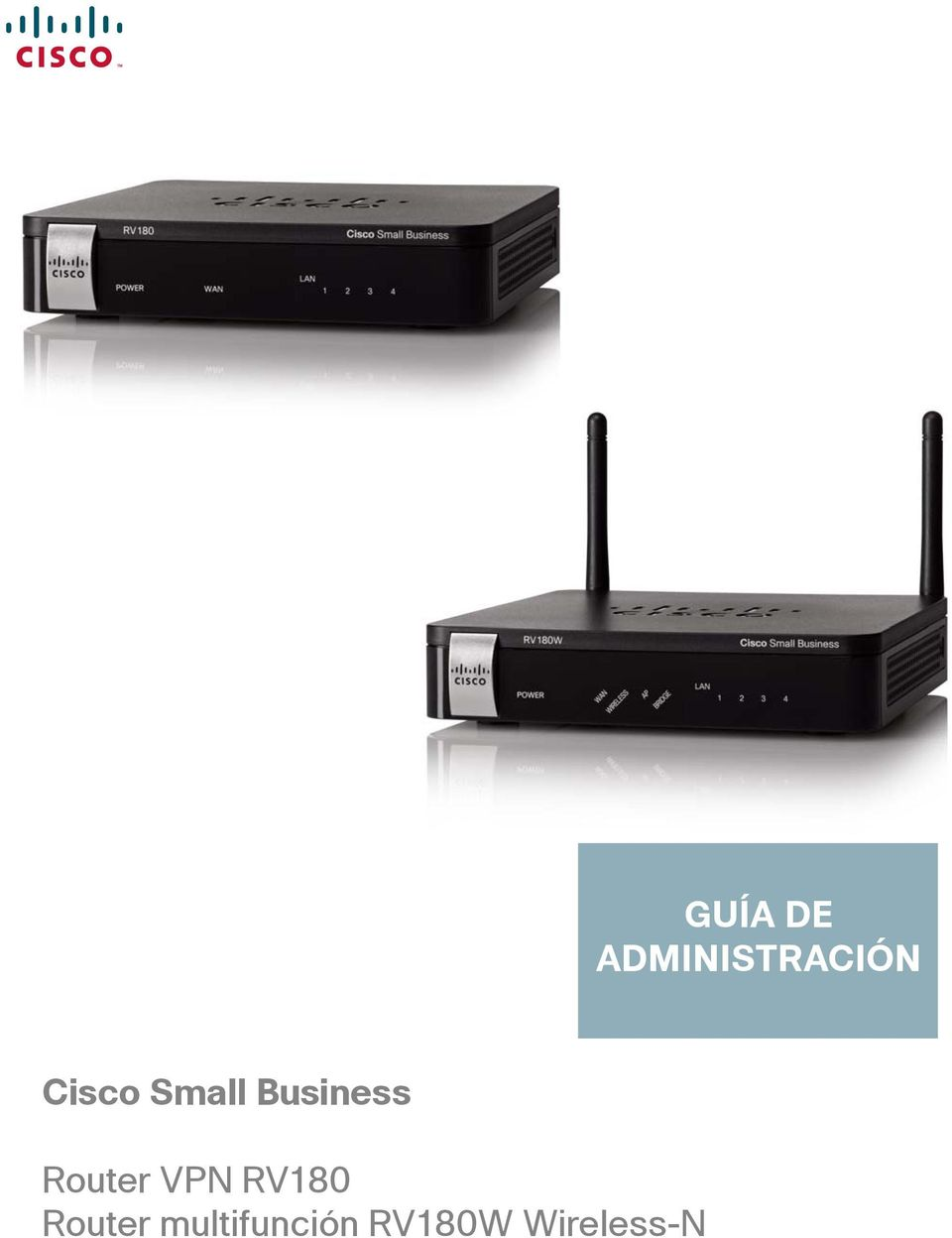 Router VPN RV180 Router