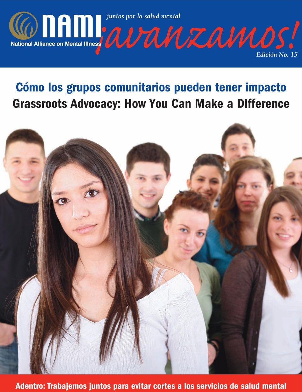 Grassroots Advocacy: How You Can Make a Difference