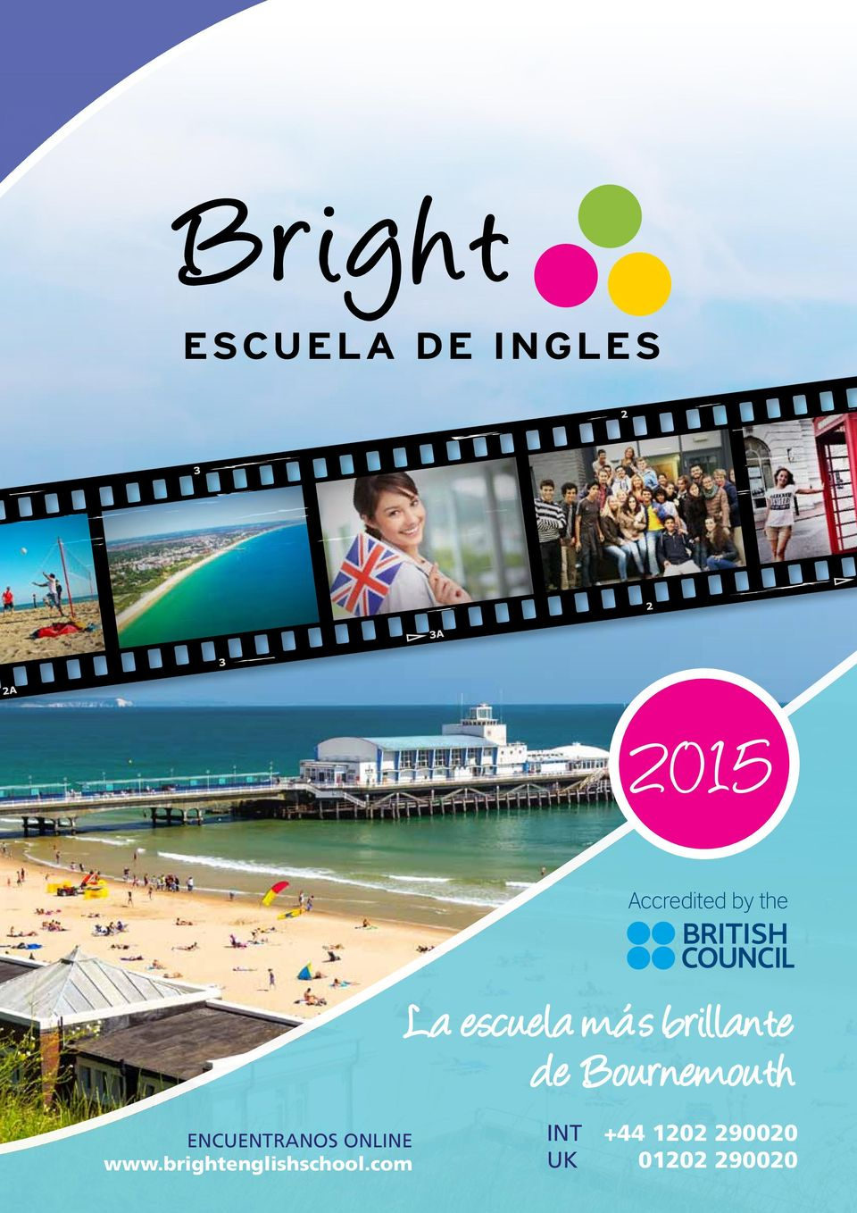 online www.brightenglishschool.