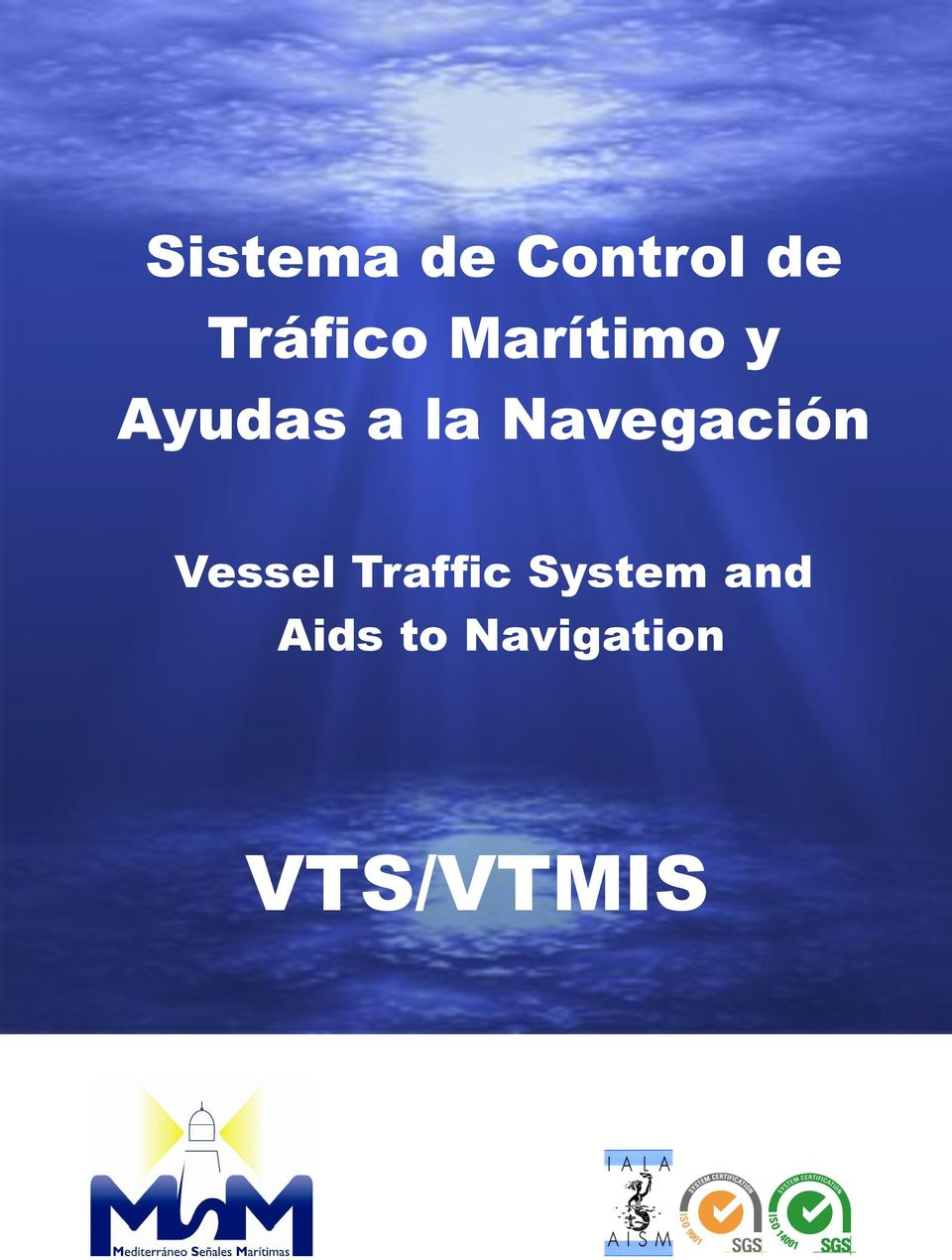 Navegación Vessel Traffic