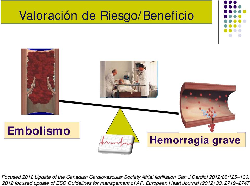 fibrillation Can J Cardiol 2012;28:125 136.