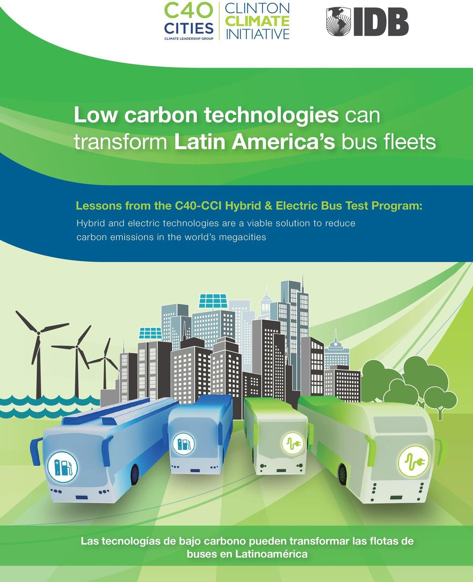 technologies are a viable solution to reduce carbon emissions in the world s