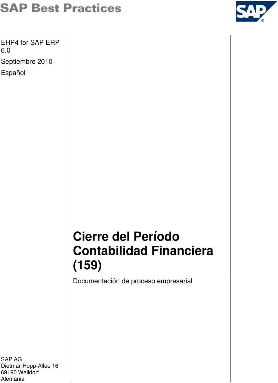 Contabilidad Financiera (159) Documentación