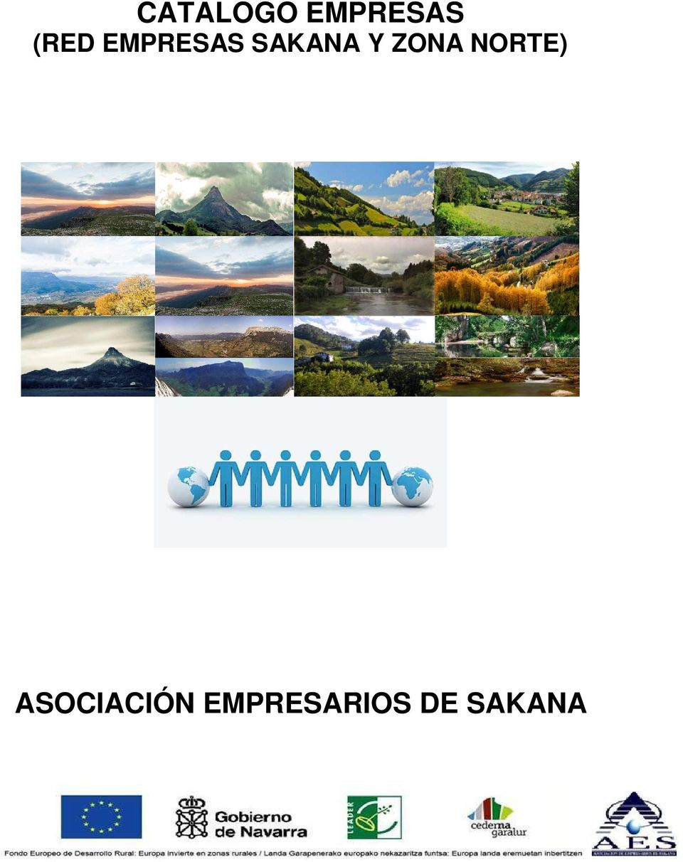 Catalogo empresas red empresas sakana y zona norte pdf for Marmoles y granitos zona norte