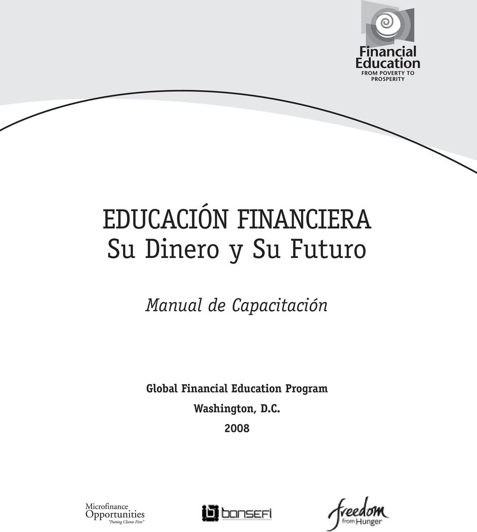 Capacitación Global Financial