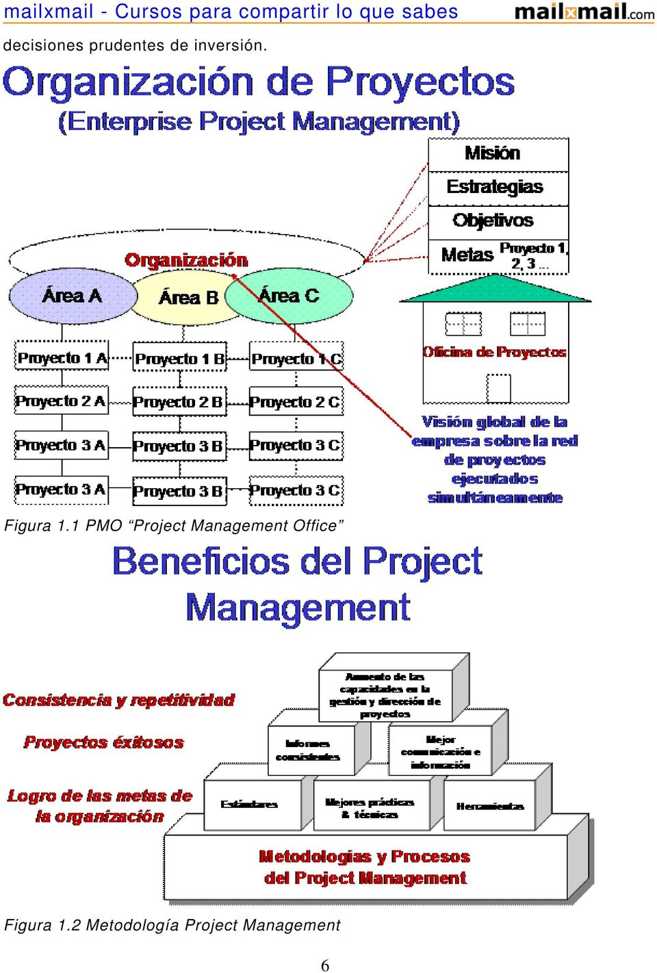 1 PMO Project Management
