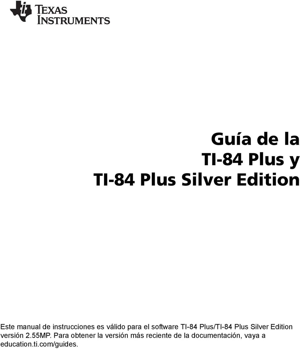 Plus Silver Edition versión 2.55MP.