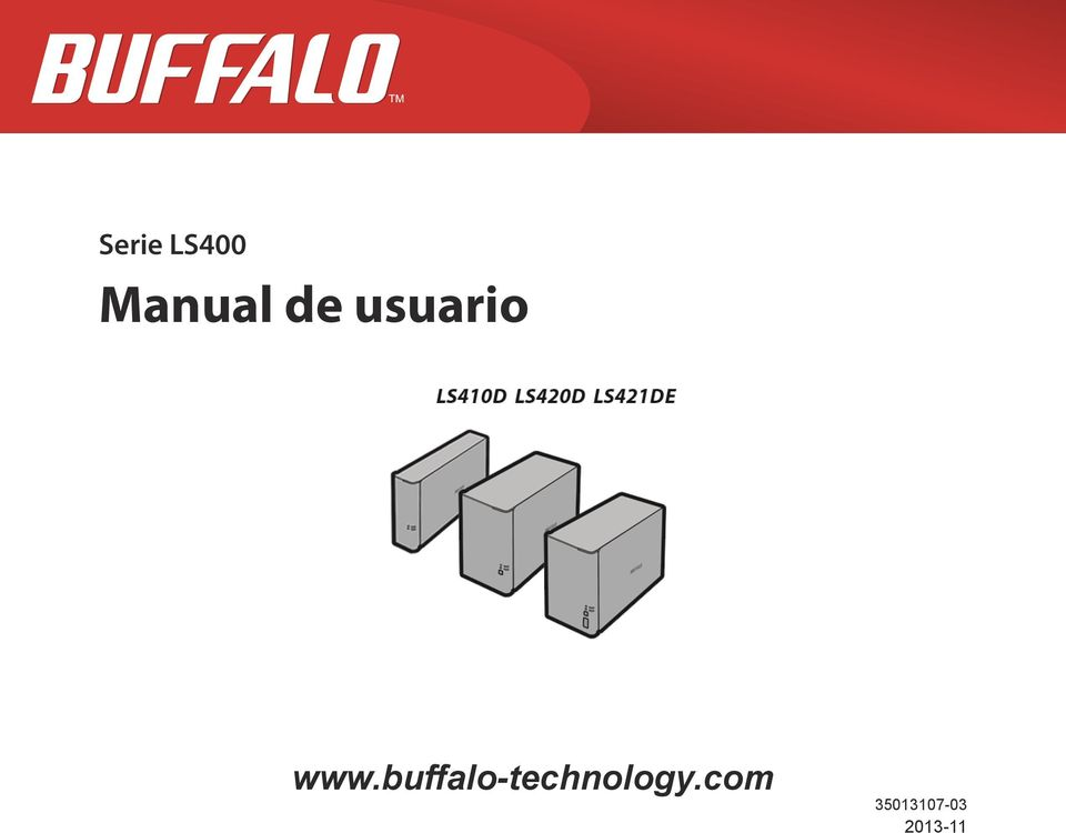 buffalo-technology.