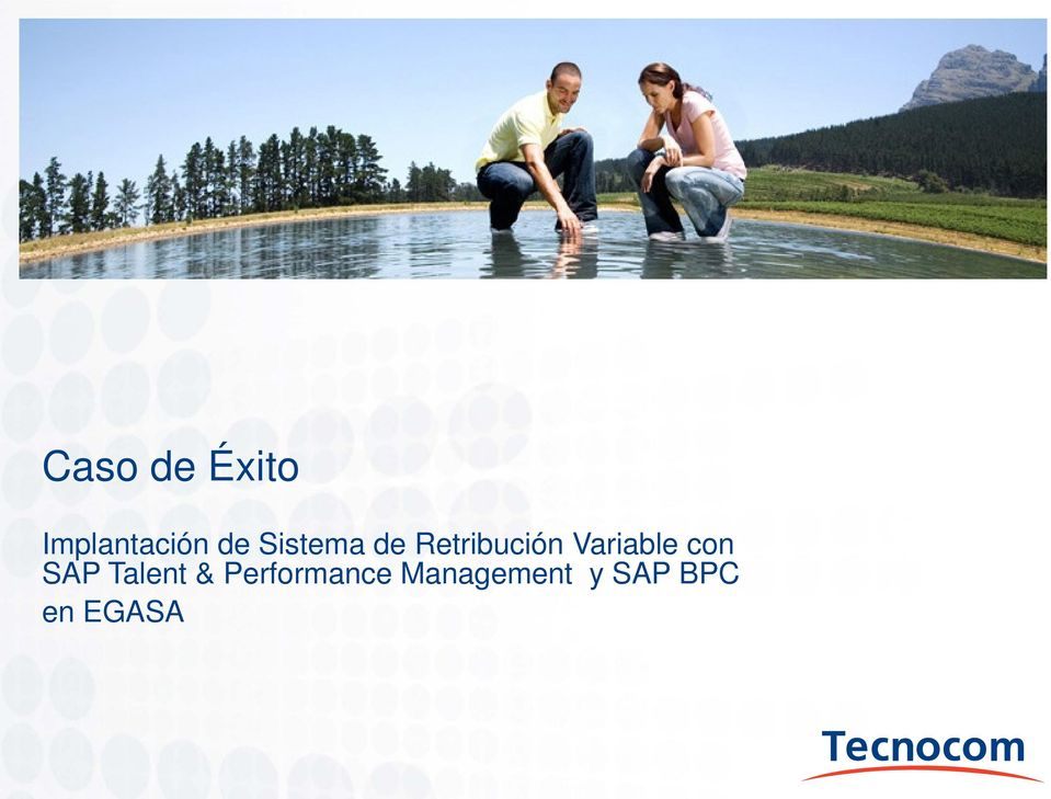 Variable con SAP Talent &