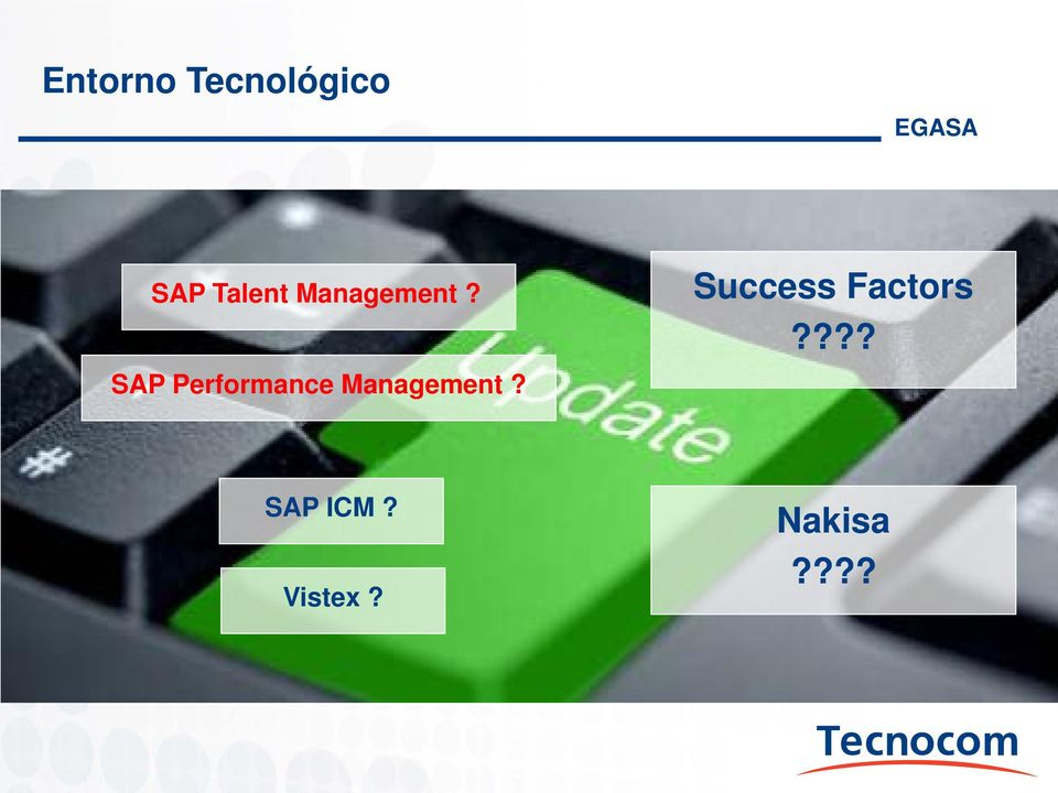 SAP Performance Management?