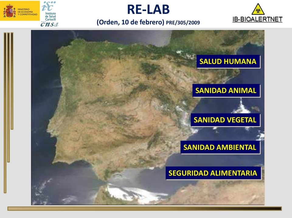 SANIDAD ANIMAL SANIDAD VEGETAL